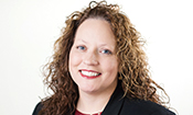attorney Bridget Nave of the Blitz, Bardgett & Deutsch law firm st louis