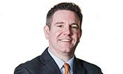 attorney Chris Pieper of the Blitz, Bardgett & Deutsch law firm st louis