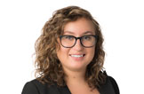 Associate attorney Jennifer Paulson of Blitz, Bardgett & Deutsch law firm St Louis